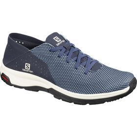 Salomon Tech Lite Schoenen Heren, niagara/navy blazer/black